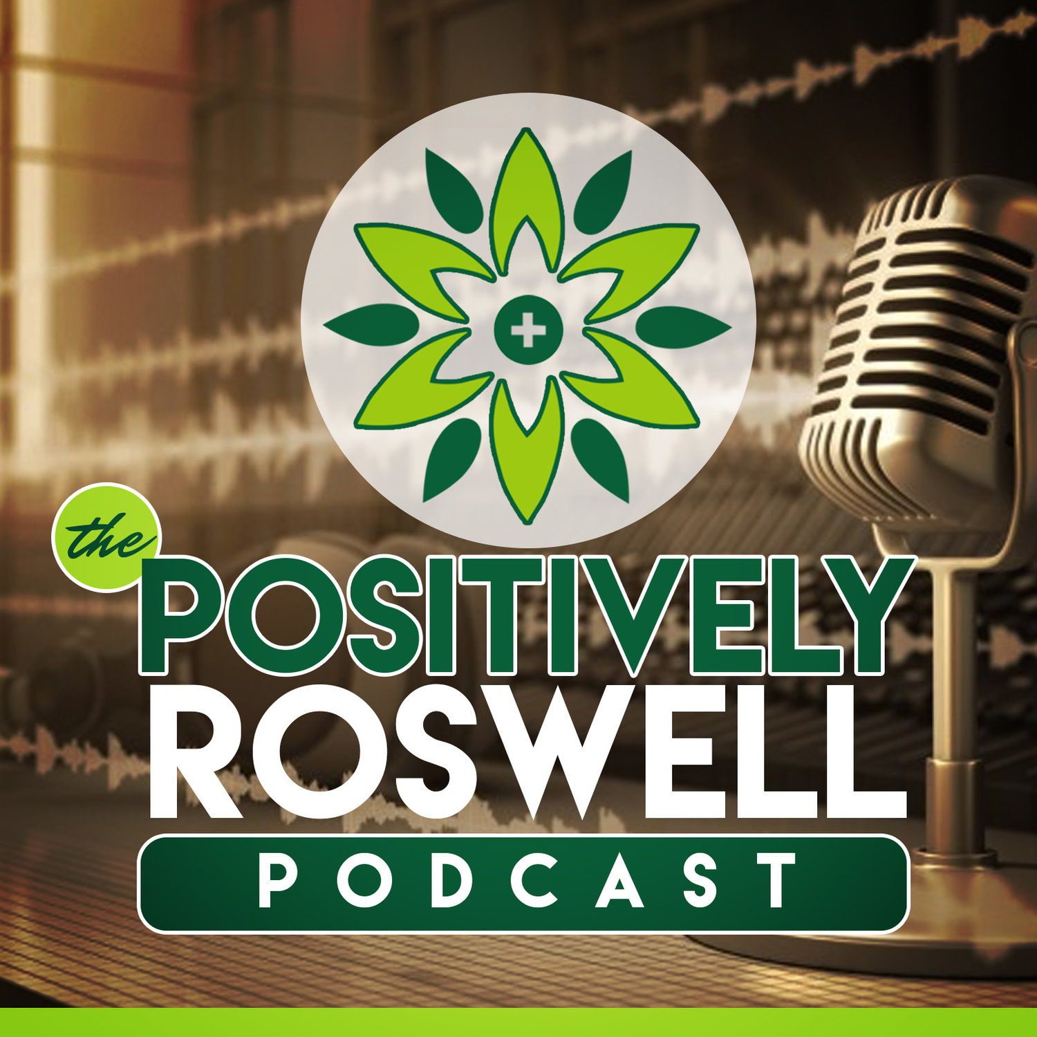 Positively Roswell: Leading The Way Toward Racial Unity